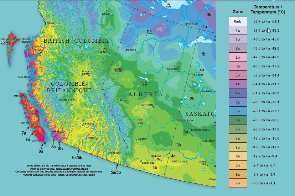 western canada zone hardness map 1 (Medium)